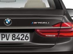 BMW 760 Li - 28