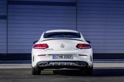 Mercedes-AMG C43 4Matic Coupé 11