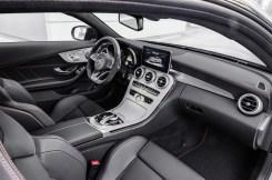 Mercedes-AMG C43 4Matic Coupé 12