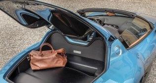 Touring Superleggera Disco Volante Spyder - 12