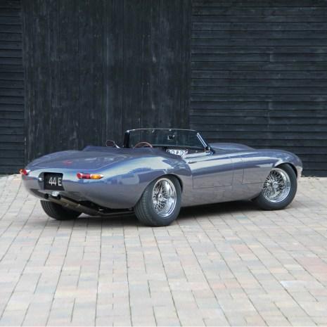 Spyder GT - 01