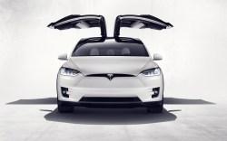 Tesla Model X - 05