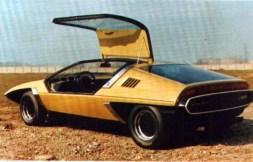 Michelotti Laser - 12