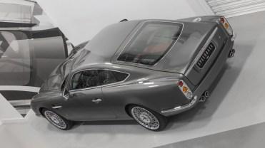 Speedback GT - 21