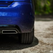 Essai Peugeot 308 GT HDI