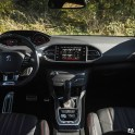 Interieur Peugeot 308 HDI GT 180
