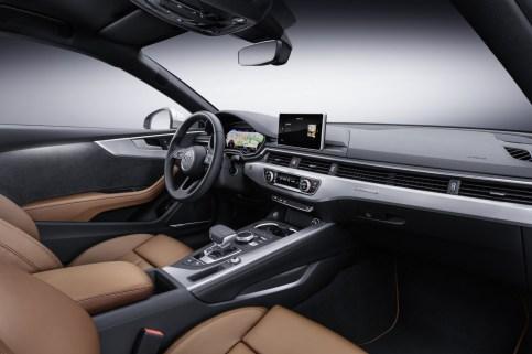 Audi A5-S5 - 22