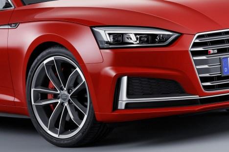 Audi A5-S5 - 41