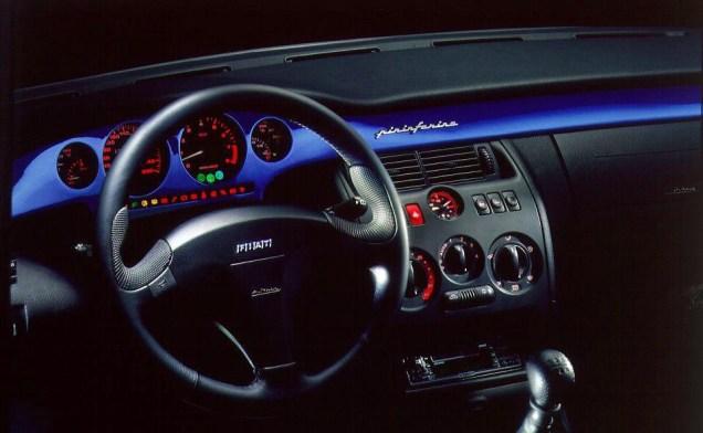 Fiat Coupé - 40