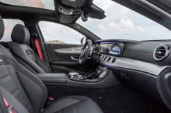 Mercedes-Benz Classe E43 AMG 2016 - 5