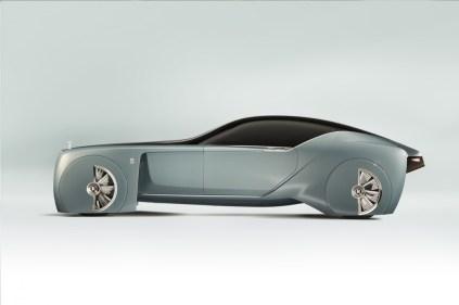 Rolls-Royce VISION NEXT 100 - 11