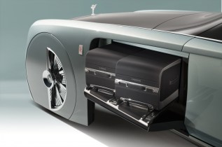 Rolls-Royce VISION NEXT 100 - 22