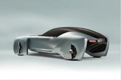 Rolls-Royce VISION NEXT 100 - 5
