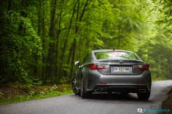 Essai Lexus RC 300h