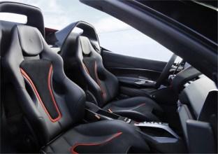 Ferrari J50 - 05