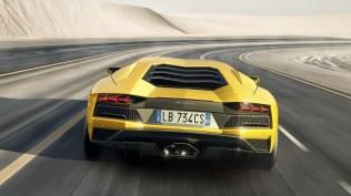 Lamborghini Aventador S - 03