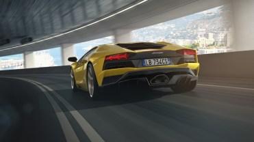 Lamborghini Aventador S - 07