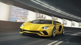 Lamborghini Aventador S - 09