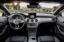 Mercedes-Benz GLA 2017 - 2