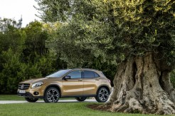 Mercedes-Benz GLA 2017 - 31