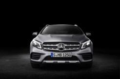 Mercedes-Benz GLA 2017 - 34
