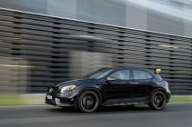 Mercedes-Benz GLA45 4Matic Yellow Night Edition 2017 - 15