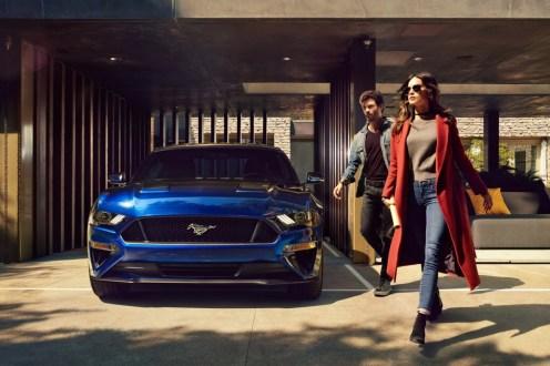 Mustang 2018 - 08
