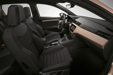 Seat Ibiza - 01