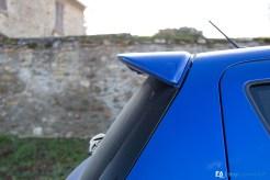 Suzuki Swift - Sport