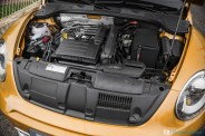 Moteur Volkswagen Coccinelle Cabriolet Dune