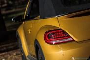 Essai Volkswagen Coccinelle Cabriolet