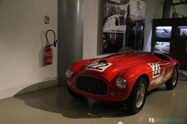 Ferrari 70 ans