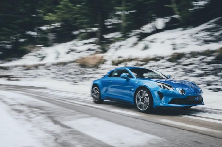 Alpine - 25