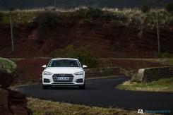 Essai Audi A5 TDI 218