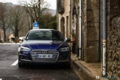 Essai Audi S5 Sportback 354 2017