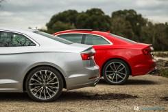 Essai A5 Audi