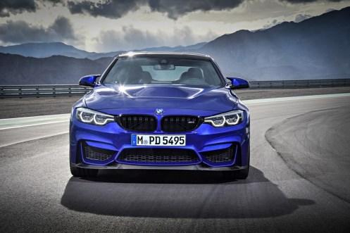 BMW M4 CS - 02