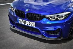 BMW M4 CS - 13