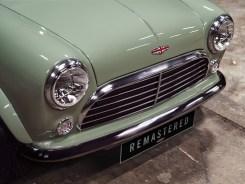Mini Remastered - 02