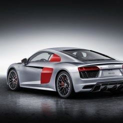 Audi R8 Audi Sport Edition - New York 2017