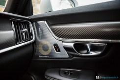 Bowers & Wilkins Volvo
