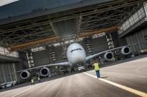 AirFrance - Cayenne A380 - 14