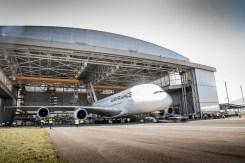 AirFrance - Cayenne A380 - 16