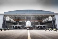 AirFrance - Cayenne A380 - 18