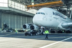 AirFrance - Cayenne A380 - 32