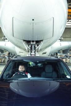 AirFrance - Cayenne A380 - 38