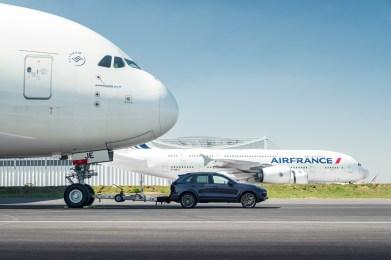AirFrance - Cayenne A380 - 43