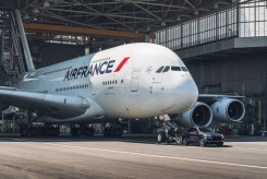 AirFrance - Cayenne A380 - 51