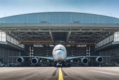 AirFrance - Cayenne A380 - 52