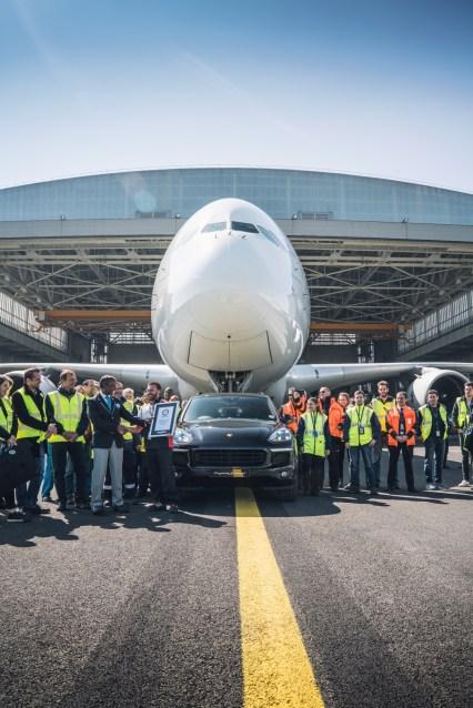 AirFrance - Cayenne A380 - 56